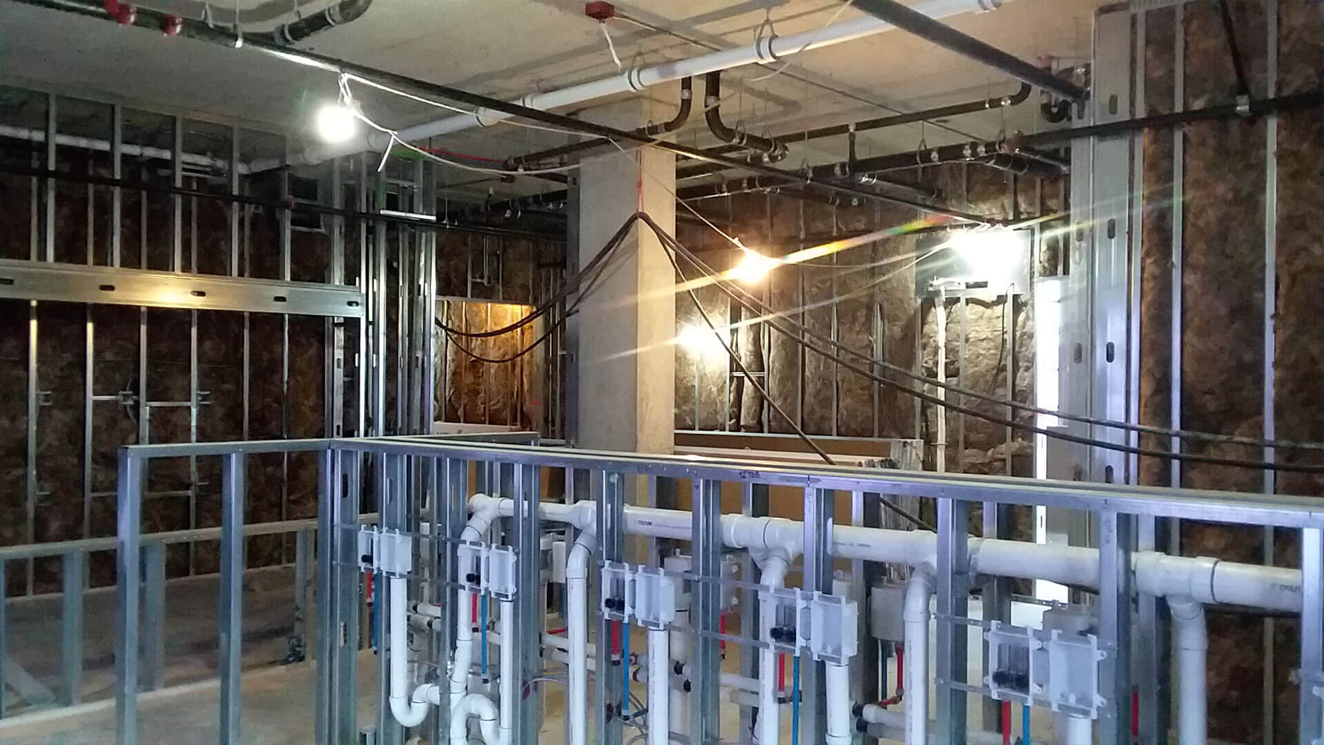 Construction Update at Stateside Apartments Near WWU